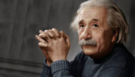 Загадка, с помощью которой Эйнштейн определял глупых людей