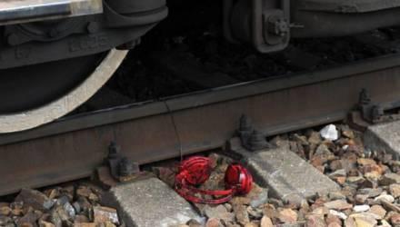 Под Гомелем 34-летний мужчина в наушниках попал под поезд