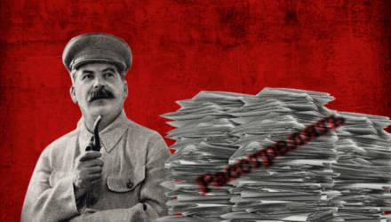 """Приговор 139. Кого вычеркнул Сталин из """"элитного"""" списка на расстрел"""