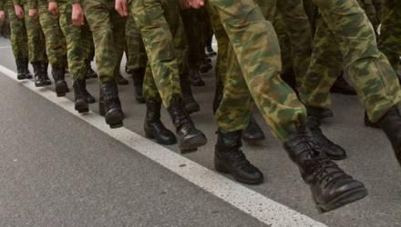 Ещё одна смерть в белорусской армии: сержант-контрактник покончил жизнь самоубийством