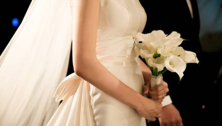Невеста написала скрупулезную инструкцию для гостей на свадьбе и была осмеяна