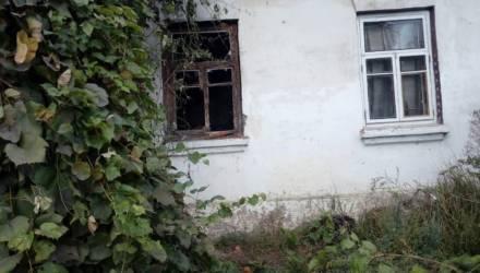 На 11 лет осуждён пенсионер в Добрушском районе: из ревности он собрал бомбу и хотел убить соседку