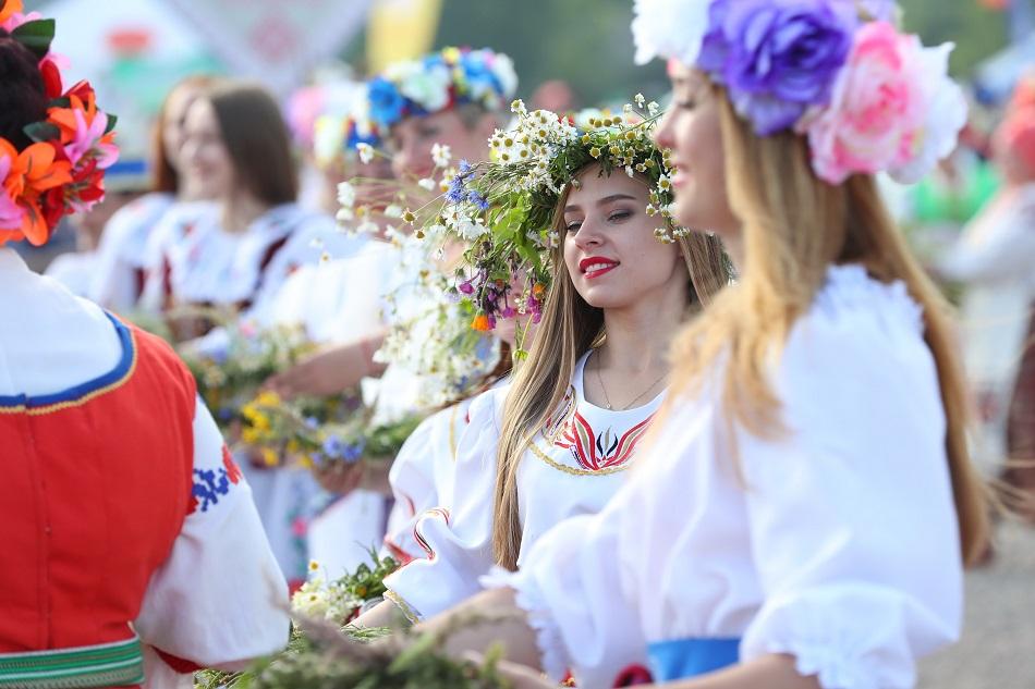 В Гомеле горожан приглашают отпраздновать «Купалье»