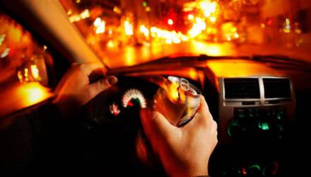 Ужесточение ответственности за «пьяную езду»: ГАИ предлагает ввести градации опьянения