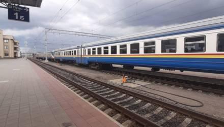 «Видел, как разрезало пополам…» Откровения машиниста поезда из Гомеля о своей работе