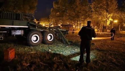Пострадали не менее 10 человек. СК возбудил уголовное дело по факту ЧП во время салюта в Минске