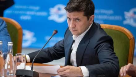 «Сколько? 120 тысяч? А у меня — 22». Зеленского удивила зарплата чиновника из Одессы