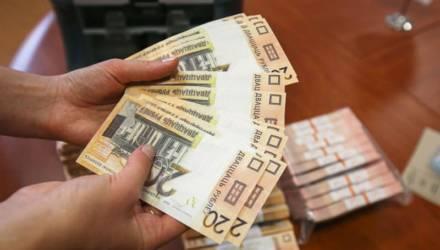 Гомельчанин рассказал Лукашенко, на сколько выросла средняя зарплата в июле