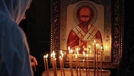 Что означает Рождество Святителя Николая?