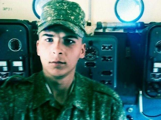 Что, если вернусь в гробу? Дело о смерти солдата в Слониме закрыли окончательно
