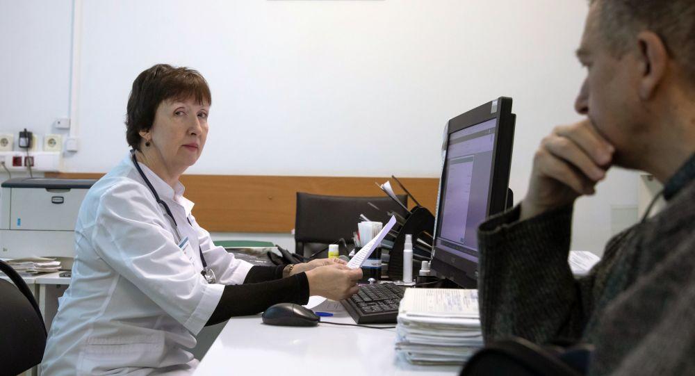 Минздрав пообещал упростить получение водительской медицинской справки