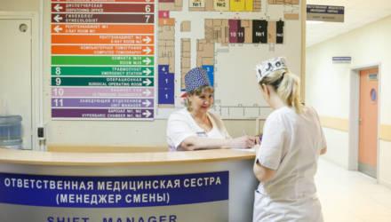 Уезжающим на заработки медикам обещают на 20% поднять получки в 2020 году