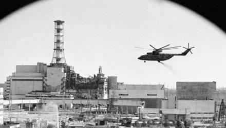 Обнародованы шокирующие данные разведки США о Чернобыле