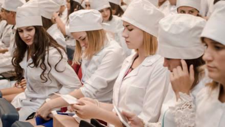 Зарплаты белорусских медиков к 2025 году вырастут в два раза