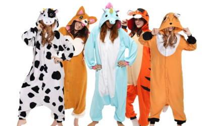 Пижамы Кигуруми: где купить в Беларуси