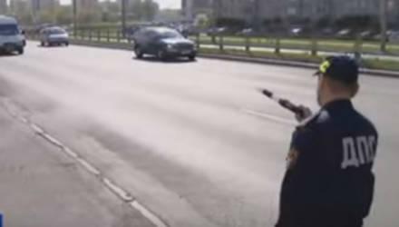 200 тысяч авто без техосмотра поймано в Беларуси. На штрафах государство заработало минимум 2,5 миллиона долларов