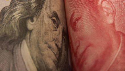 Больше никаких iPhone. Китайцы готовы обрушить доллар и экономику США