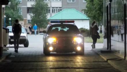 С воскресенья водителей будут штрафовать за невключенный днём свет фар