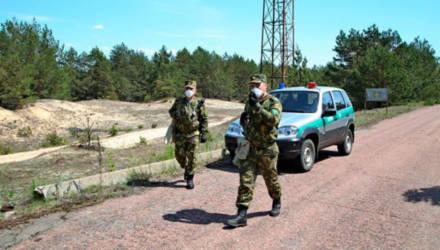 Белорусские пограничники задержали россиянина, направлявшегося в город Припять за острыми ощущениями