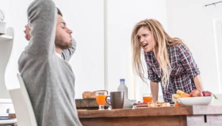 """«Нового мужа постоянно хочется """"пилить""""». Психолог отвечает белоруске"""