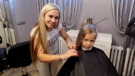 «Код Давыдовой». Девушка под Гомелем сумела открыть свою парикмахерскую на субсидию