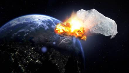 К Земле приближается гигантский астероид: что грозит человечеству
