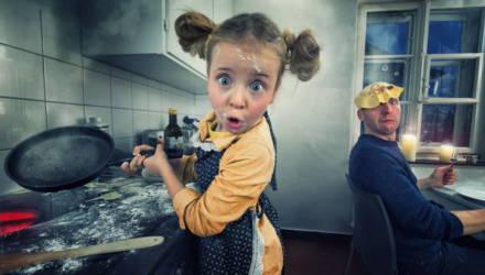 Как живёт типичная белорусская женщина. Двадцатка безжалостных фактов