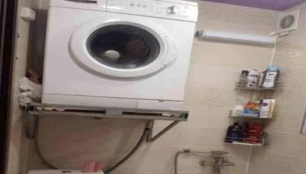Помыться и не умереть. Фото самых нелепых ванных комнат взорвали соцсети