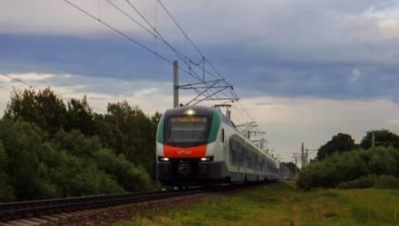 Под Гомелем женщину на велосипеде насмерть сбил поезд
