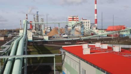 Светлогорский ЦКК разрывает контракт с китайским генподрядчиком