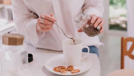 Растворимый кофе: вред и польза