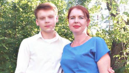 В Сети нашли дневник матери, чей 16-летний сын-отличник зарубил всю семью топором