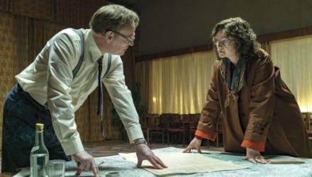 Создатель сериала «Чернобыль» рассказал об удаленной сцене, связанной с Минском