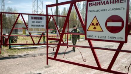 «Риски возможны, но ничего не доказано». Угрожает ли белорусам новый радионуклид после Чернобыля