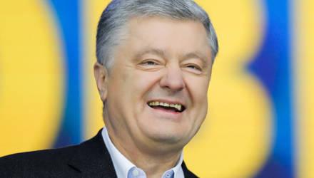Американский бизнесмен заявил, что Порошенко вывел с Украины не менее $8 млрд