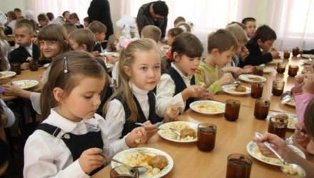 В Беларуси выросла стоимость питания в детсадах и школах