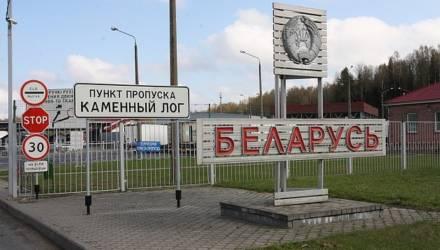 Сотрудница погранслужбы спасла жизнь россиянке