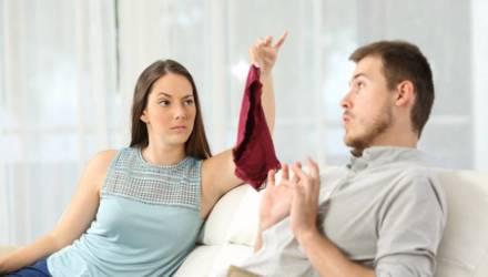 6 советов жене, если она узнала, что у мужа есть любовница
