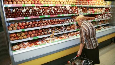 Стало известно, на сколько увеличились пенсии белорусов