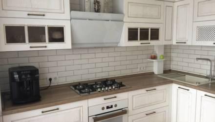 «Маленькая мечта сбылась». Гомельчанка — о ремонте кухни в новой квартире