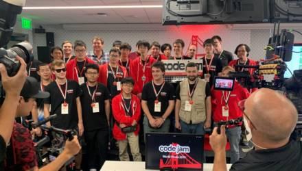 Гомельчанин Геннадий Короткевич в шестой раз выиграл турнир Google по программированию