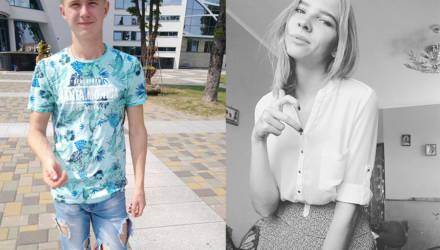 «Планировали скрываться три года, пока Дине не исполнится 18». Влюбленные белорусские подростки сдались милиции