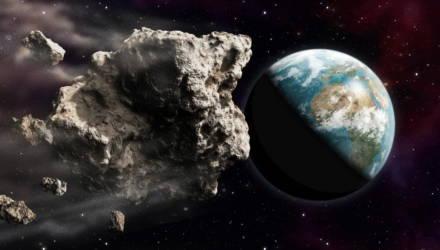 NASA: к Земле приближаются гигантские астероиды. Чем это может грозить