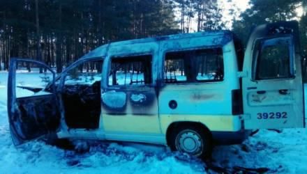 Нанёс не меньше 46 ударов ножом. Дело об убийстве таксиста из Калинковичей передано в суд