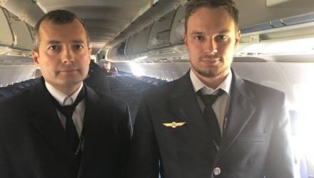 Путин присвоил звание «Герой России» лётчикам, посадившим A321 на кукурузном поле