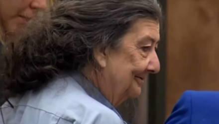 Невиновная женщина отсидела 35 лет в тюрьме и стала мультимиллионершей