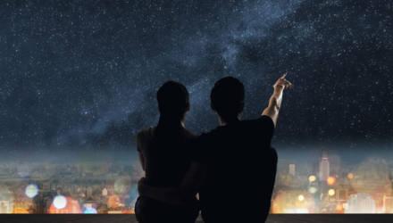 Около 120 метеоров в час. Гомельчане смогут насладиться ночным небесным шоу