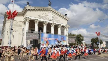 Что ожидает гомельчан в День города – 2019. Афиша праздничных мероприятий
