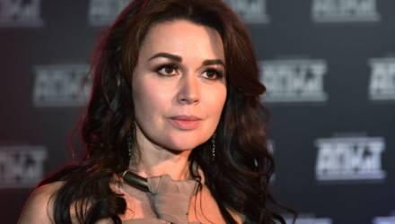 Анастасия Заворотнюк перенесла ещё одну операцию. Врачи дали прогноз