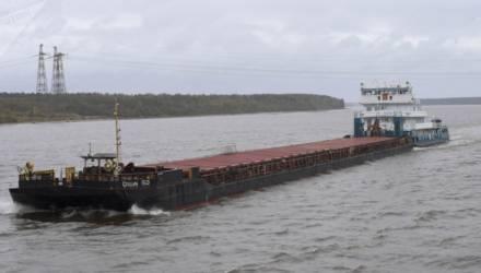 Через Гомельщину: Украина хочет водный путь от Черного моря до Балтики